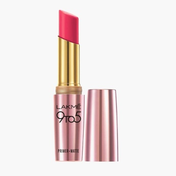 LAKME 9 to 5 Primer and Matte Lip Colour