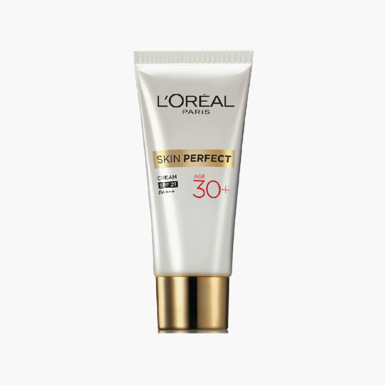 L'OREAL PARIS Skin Perfect Age 30+ Anti-Fine Lines Cream thumbnail