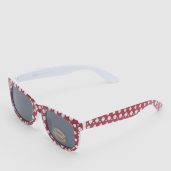 UV Printed Full Rim Sunglasses